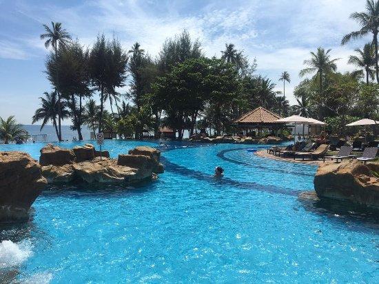 Nirwana Gardens - Nirwana Resort Hotel Activites: photo4.jpg