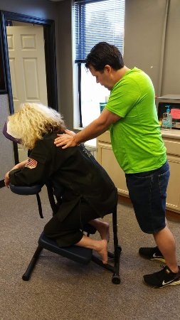 Cranston, RI: Quality Massage Now