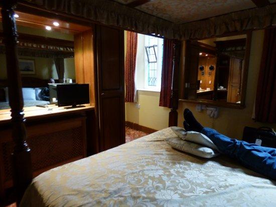 Drogheda, Ireland: Room 115