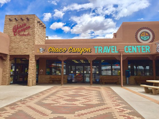 Chaco Canyon Trading Co