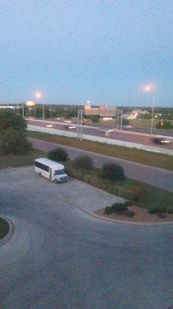 Selma, TX : Highway 35 easy access