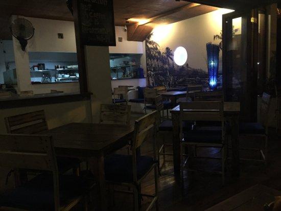 picture of element restaurant bar ubud tripadvisor. Black Bedroom Furniture Sets. Home Design Ideas