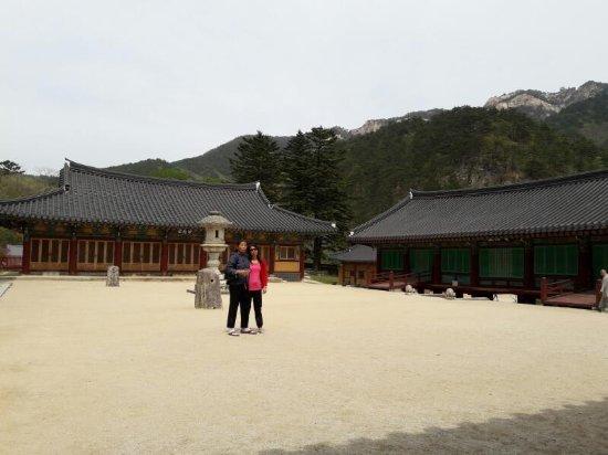 Sokcho, Corea del Sur: Seoraksan National Park