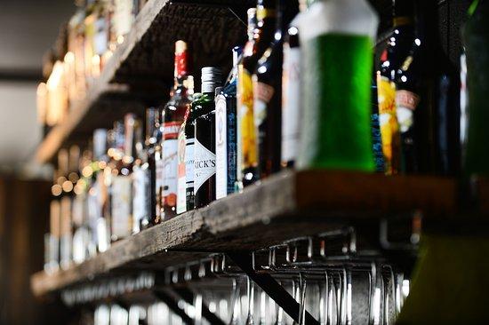 แกลดสโตน, ออสเตรเลีย: Fully licensed, craft beers on tap