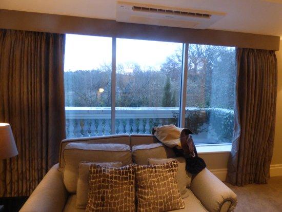 Muckross Park Hotel & Spa: Room 140