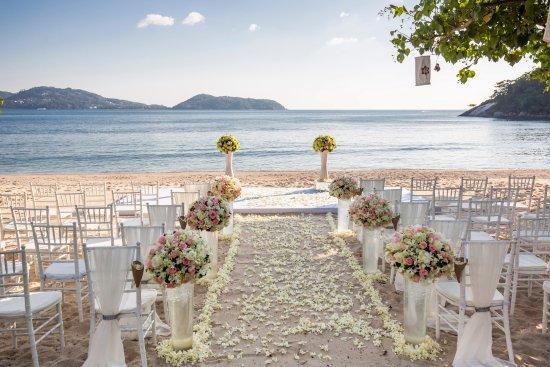 wedding on the beach - wedding on the beach