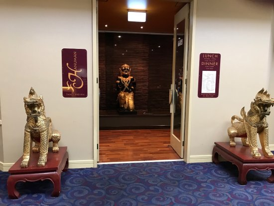 Hanuman Alice Springs: photo0.jpg