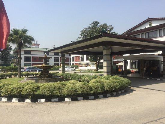 Hotel Annapurna: photo0.jpg