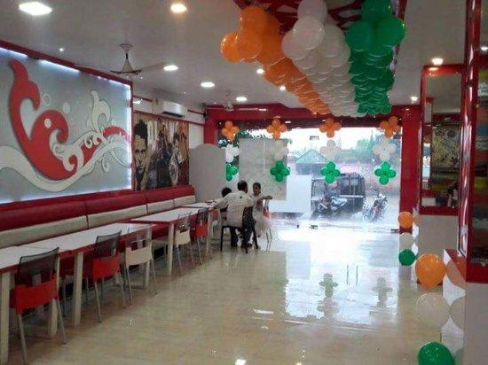 Best Hotels In Azamgarh Uttar Pradesh