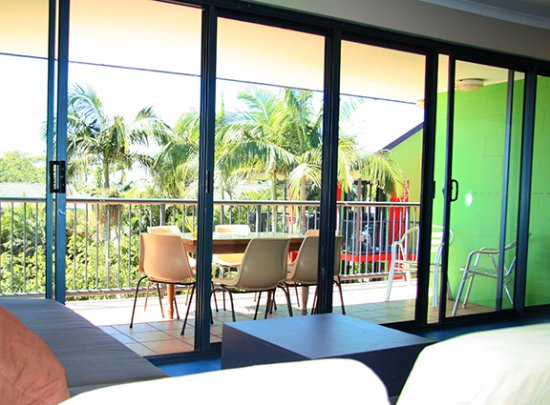 Mooloolaba Beach Backpackers Picture