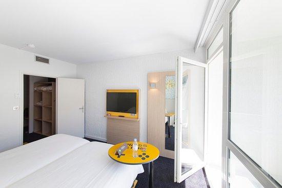 Ibis Hotel Nice France