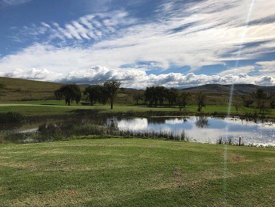 Bergville, Sudáfrica: Hlalanathi Drakensberg Resort