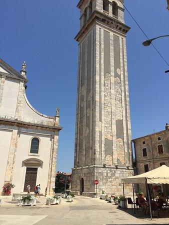 Vodnjan, Hırvatistan: Bell Tower