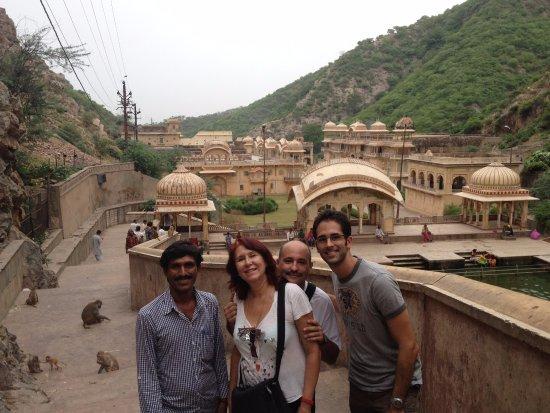 Viaja A La India