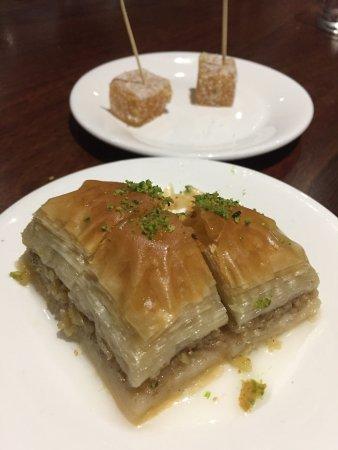 Erciyes Restaurant: photo0.jpg