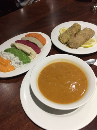 Erciyes Restaurant: photo4.jpg