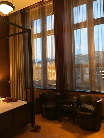 Grand Hotel Amrath Amsterdam: photo0.jpg