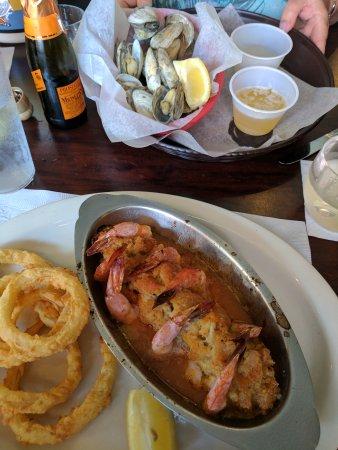 Tasty Seafood!