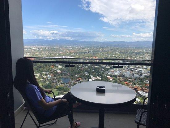 Southport, Australia: 美利通酒店式公寓-绍斯波特柯莫弯道