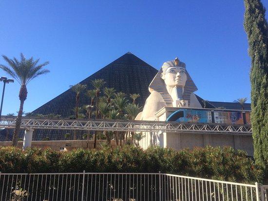 Best Price Luxor Hotel Las Vegas