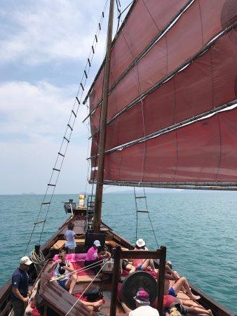 Chantara, Junk Boat: photo0.jpg