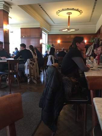 Cafe Grundmann: Eindruck