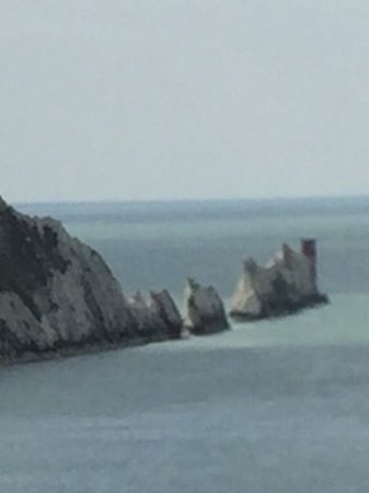 Totland Bay, UK: photo0.jpg