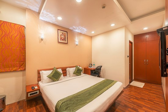 Treebo Saravana Boutique Inn