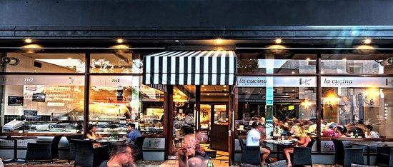 Beaumaris, Австралия: An authentic Italian experience.