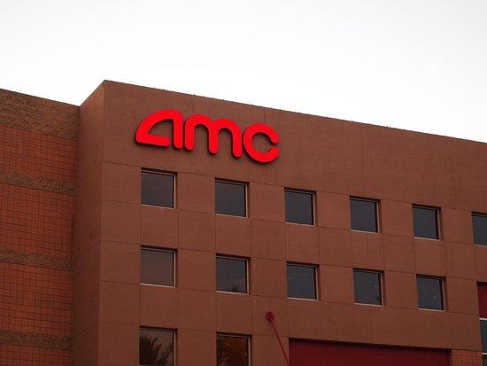 AMC Centerpoint 11