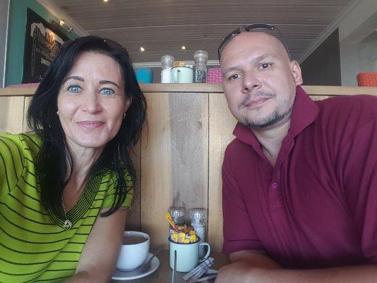 Kalk Bay, جنوب أفريقيا: 20170418_130313_large.jpg