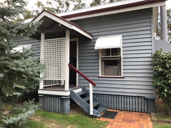 Diamondvale Cottages: photo0.jpg