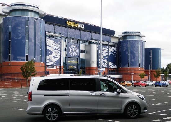 Glasgow Luxury Transfer