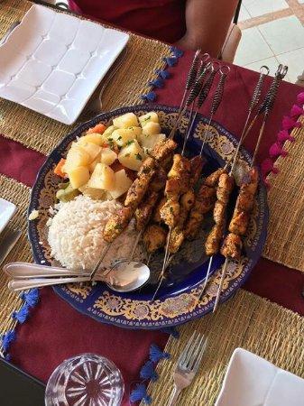 Hotel Kasbah Lamrani : photo1.jpg