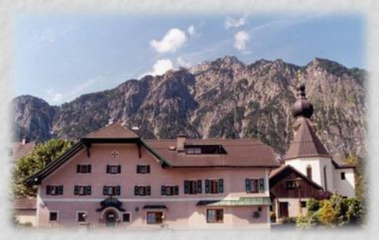St. Leonhard, Αυστρία: Gasthaus Simmerl