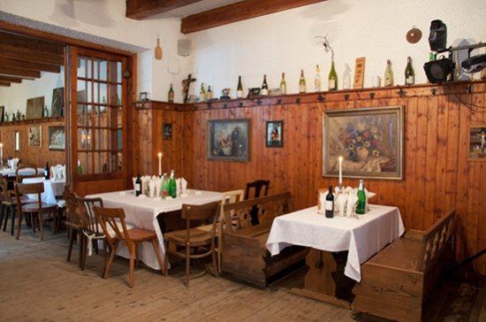 Perchtoldsdorf, Austria: Lokal