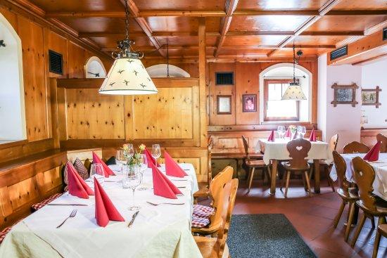 St. Leonhard, Αυστρία: Gaststube