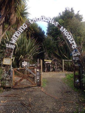 Papatowai, Nueva Zelanda: photo0.jpg