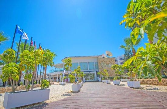 Marlita Beach Hotel Apartments Updated 2019 Prices Apartment Reviews And Photos Protaras Cyprus Tripadvisor