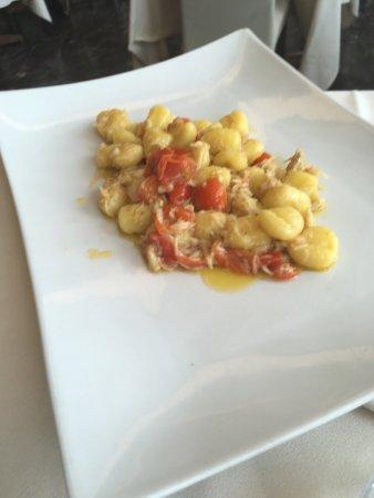 Oriago di Mira, Italy: Alcuni piatti ottimamente cucinati