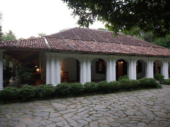 The Kandy House Foto