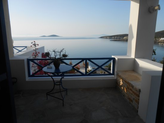 Azolimnos, Grecia: Ανοιξη στην ΑΝΕΜΩΝΑ