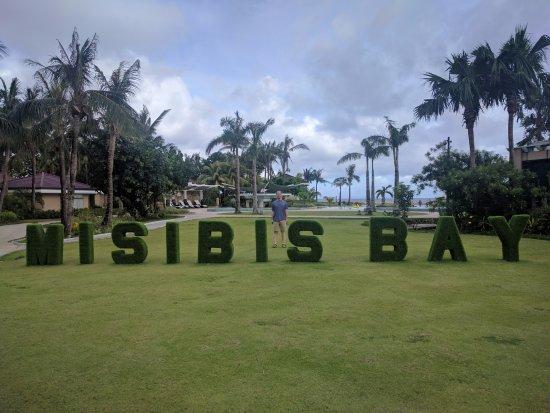 Misibis Bay Resort Photo
