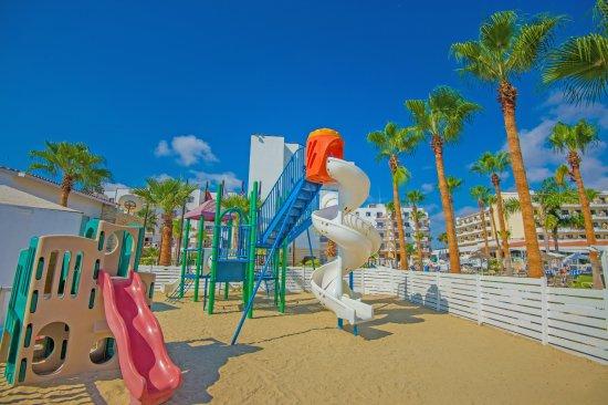 Marlita Beach Hotel Apartments
