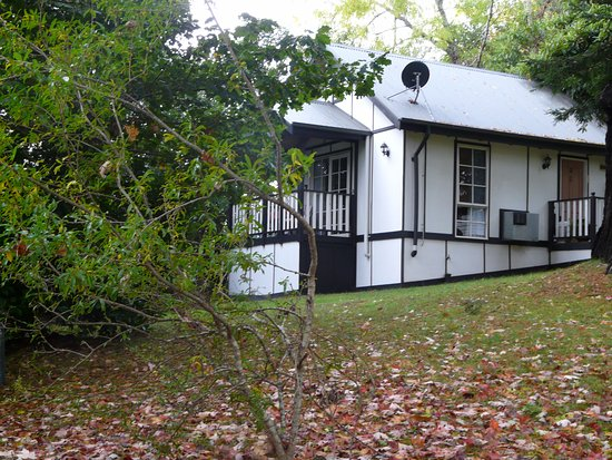 Olinda, Australia: Cottage #2