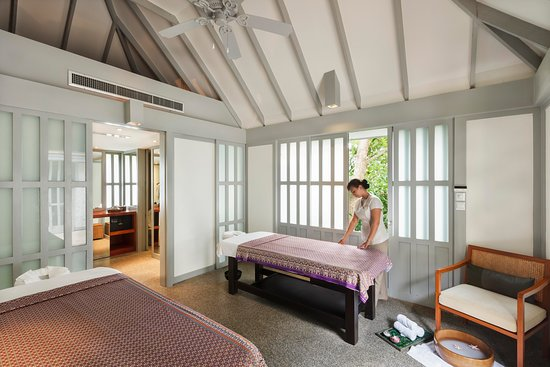 The Surin Spa