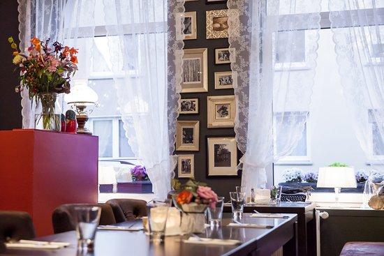Russische Kuche Babuschka S Kitchen Essen Reisebewertungen