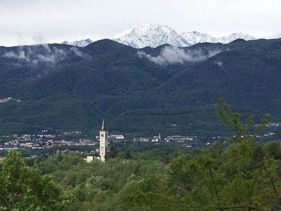 Ameno, إيطاليا: Osteria della Faina
