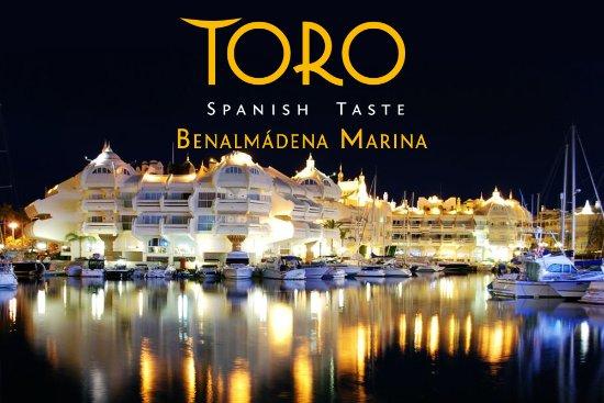Toro Puerto Marina: TORO-Spanish Taste Puerto Marina de Benalmadena