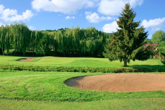 Daily Golf de Verrieres Le Buisson